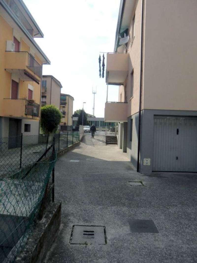 Bilocale Padova Via Florigerio 9