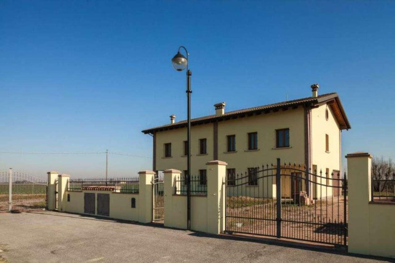 Castello d'Argile Vendita VILLA Immagine 0