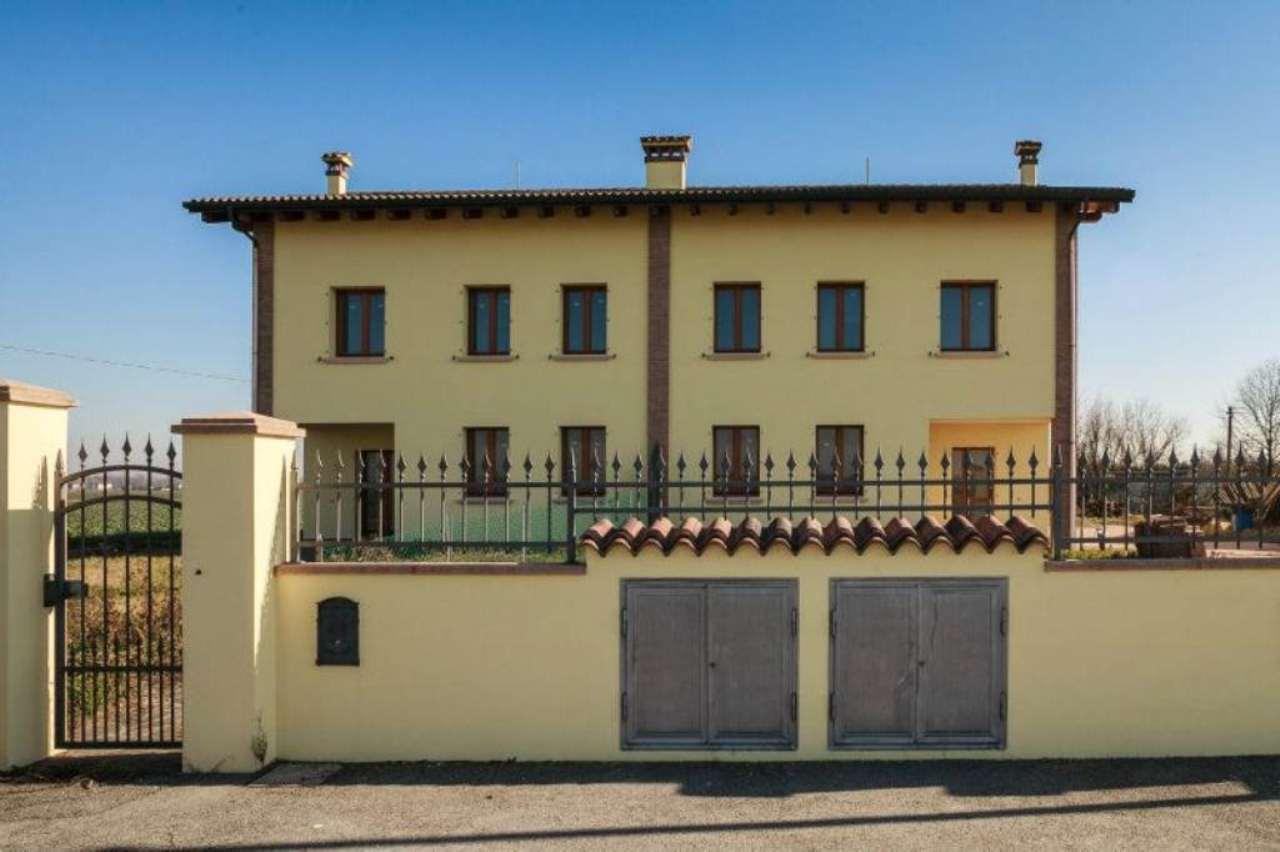 Castello d'Argile Vendita VILLA Immagine 4