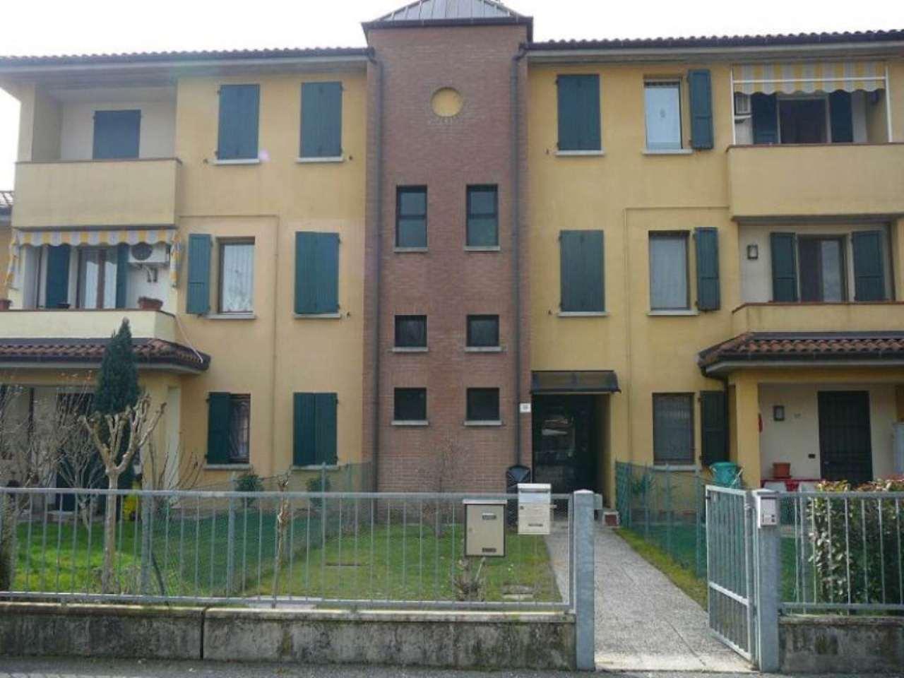 Bilocale Castello d Argile Via Vivaldi 11