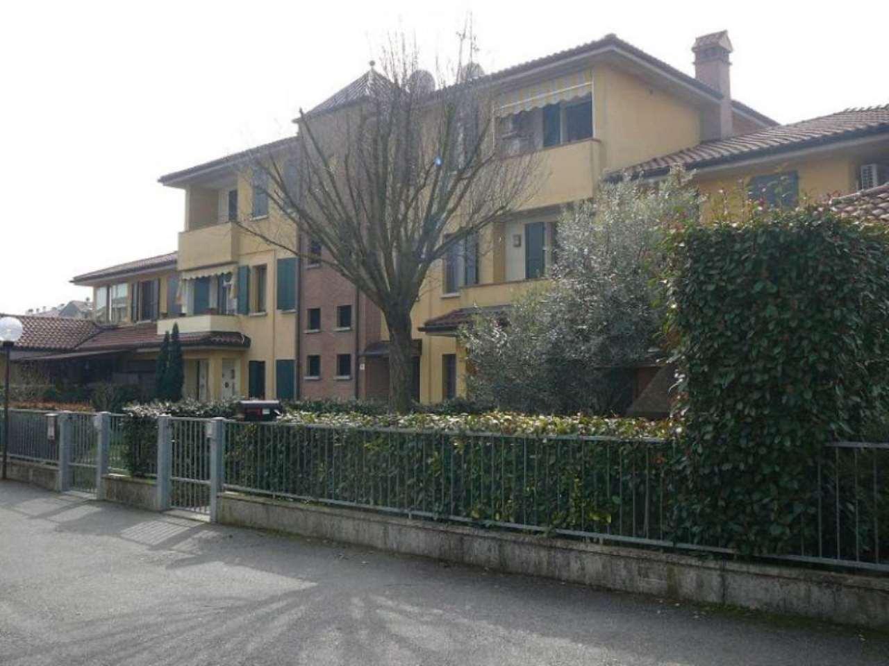 Bilocale Castello d Argile Via Vivaldi 12