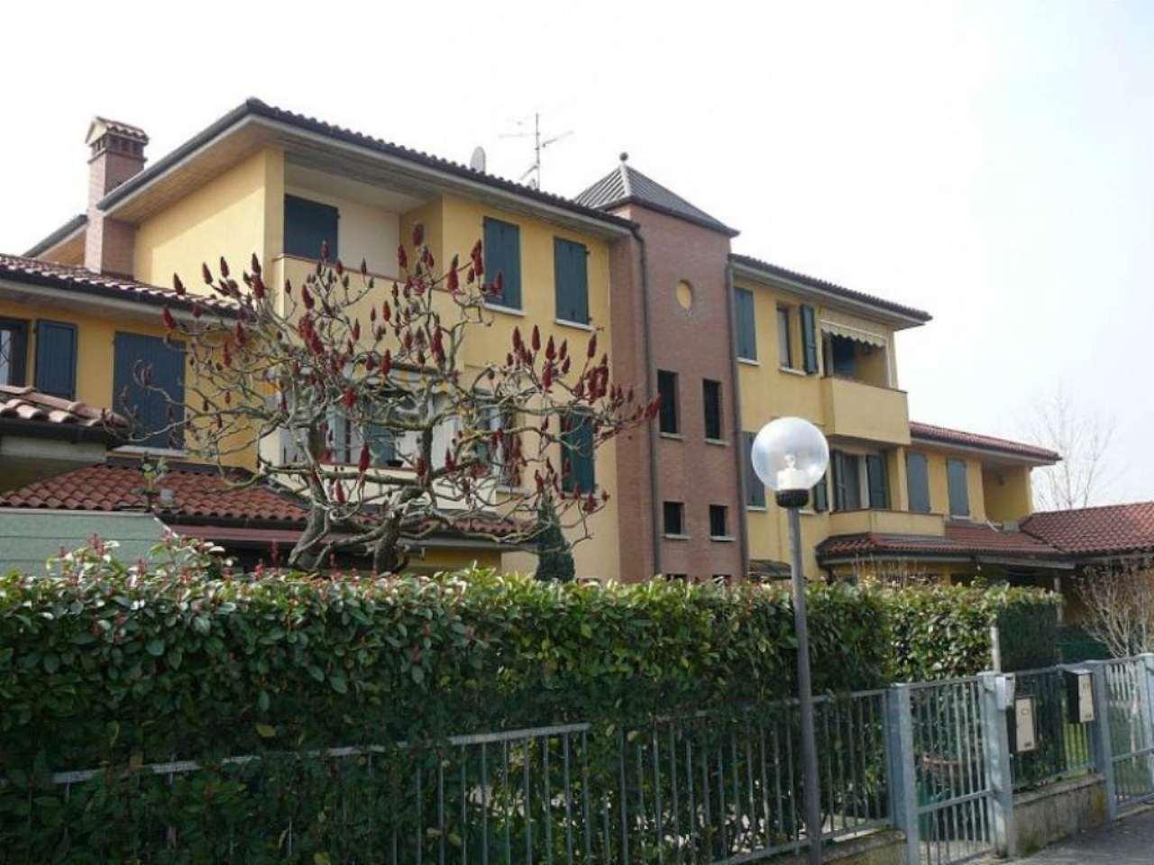 Bilocale Castello d Argile Via Vivaldi 1