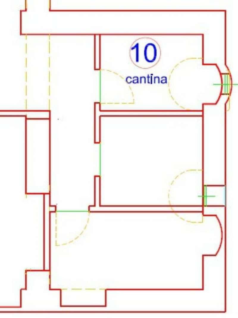Vendita  bilocale Torino Corso Francia 1 834630