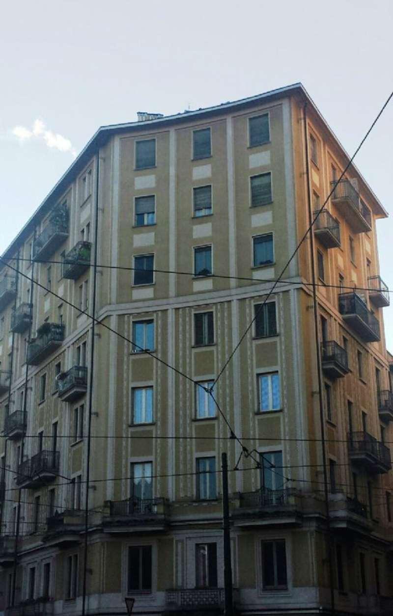 Bilocale Torino Corso Regina Margherita 3