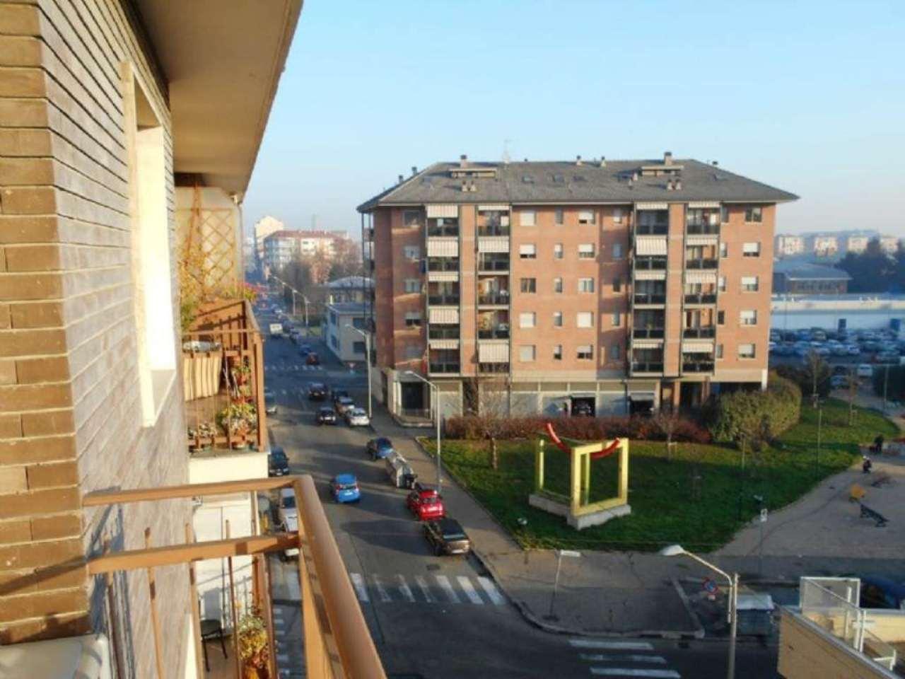 Bilocale Torino Via Rovereto 9