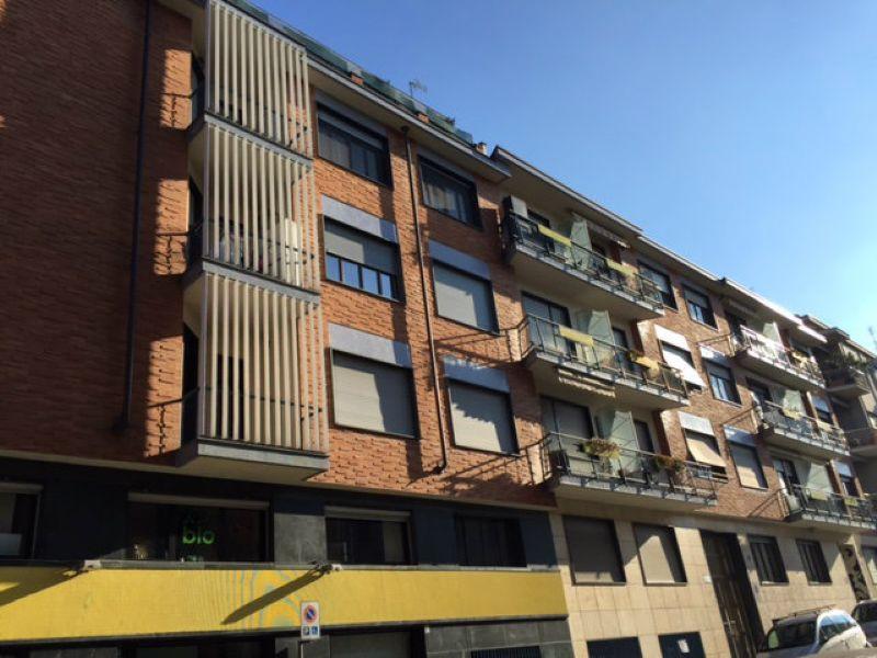 Bilocale Torino Via Figlia Dei Militari 8