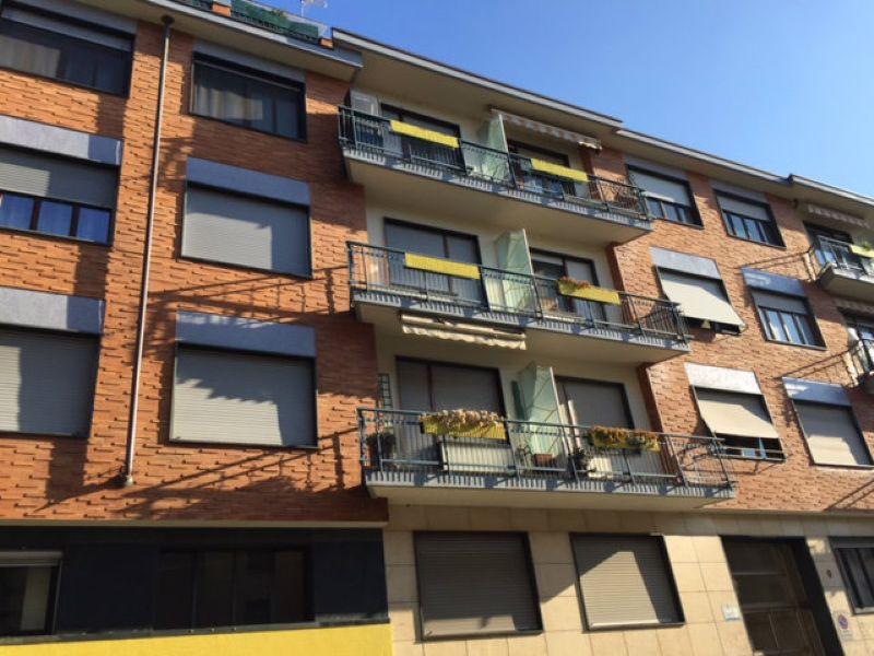 Bilocale Torino Via Figlia Dei Militari 9