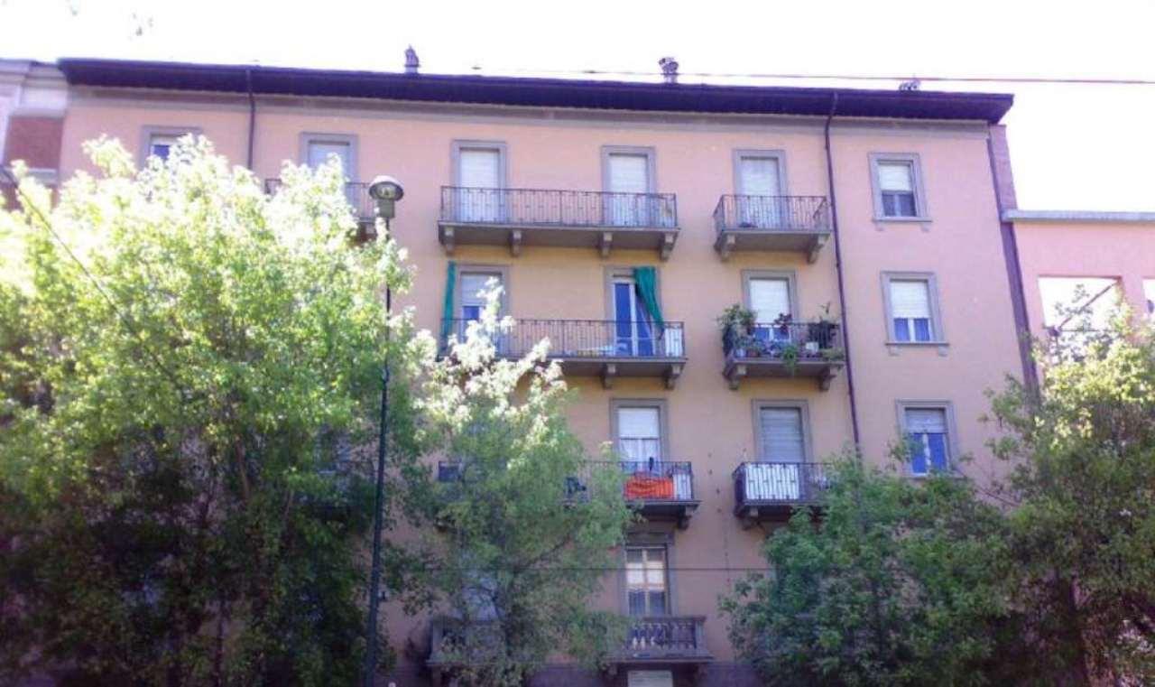 Bilocale Torino Corso Belgio 8