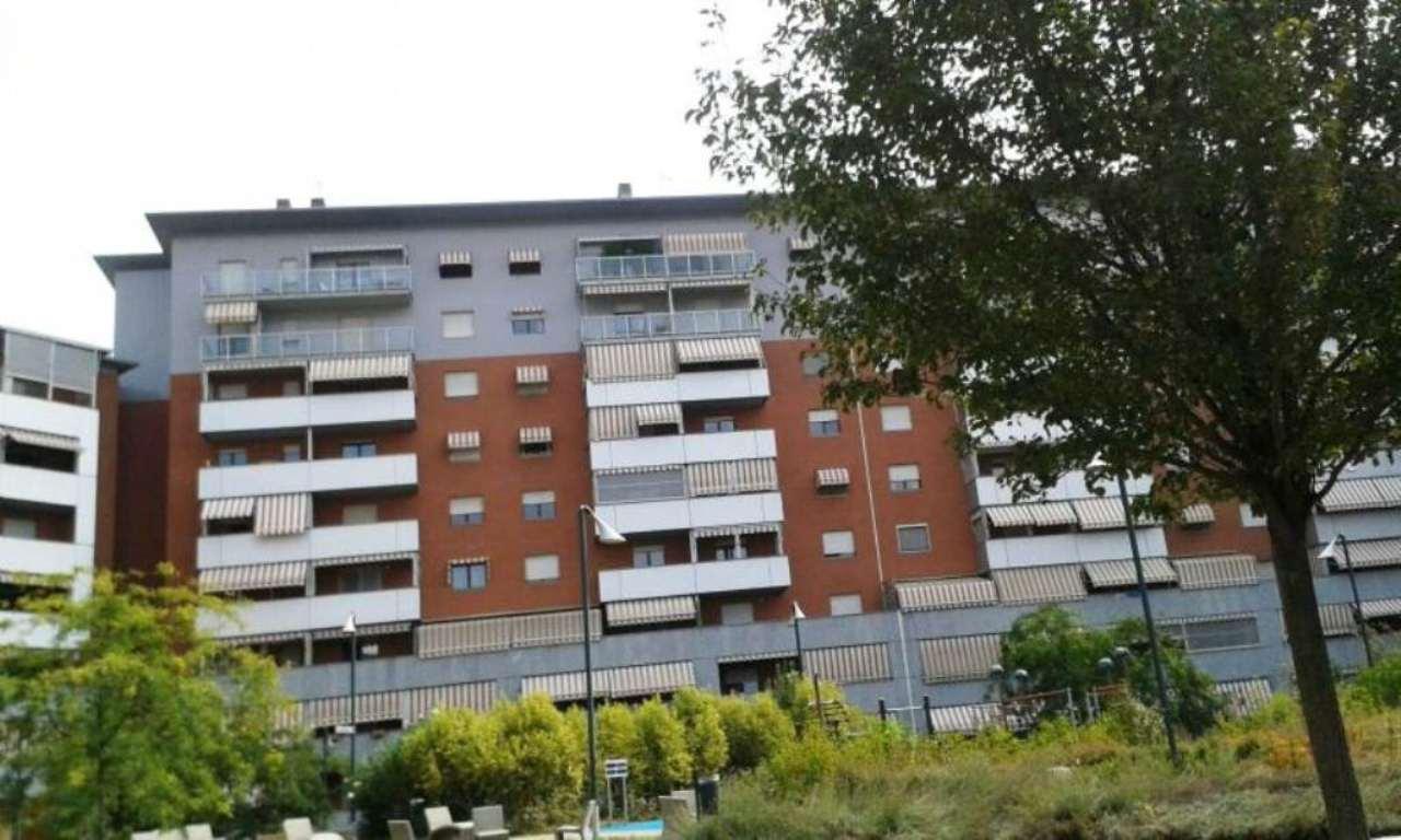 Bilocale Torino Strada Altessano 6