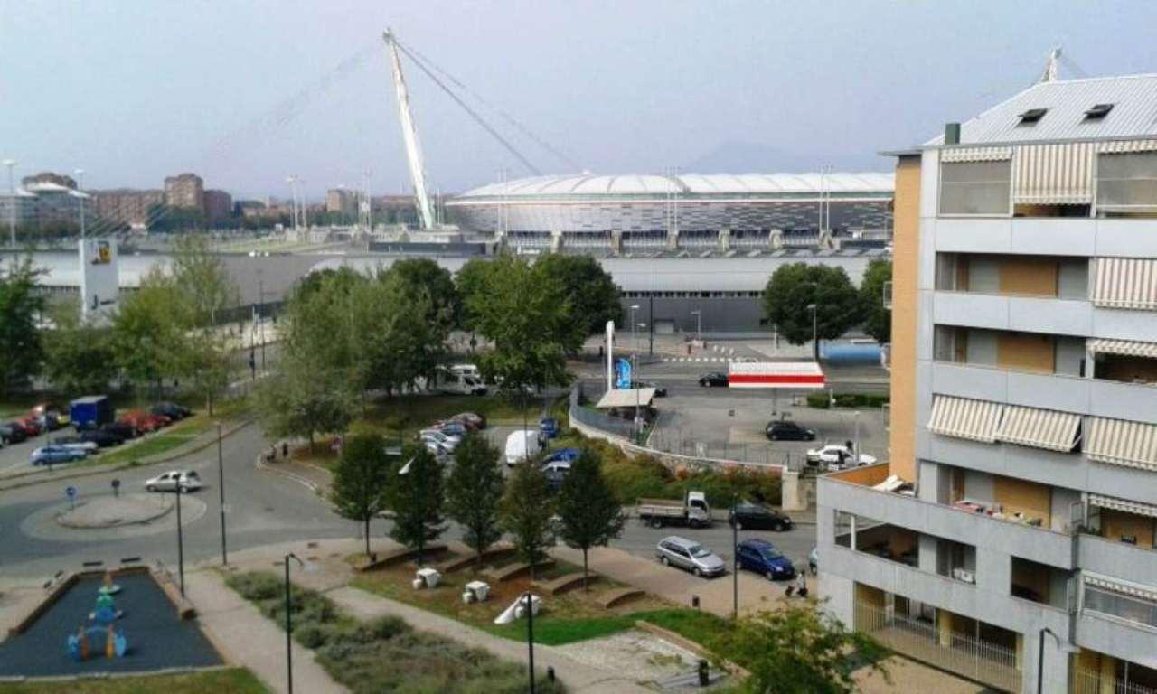 Bilocale Torino Strada Altessano 10