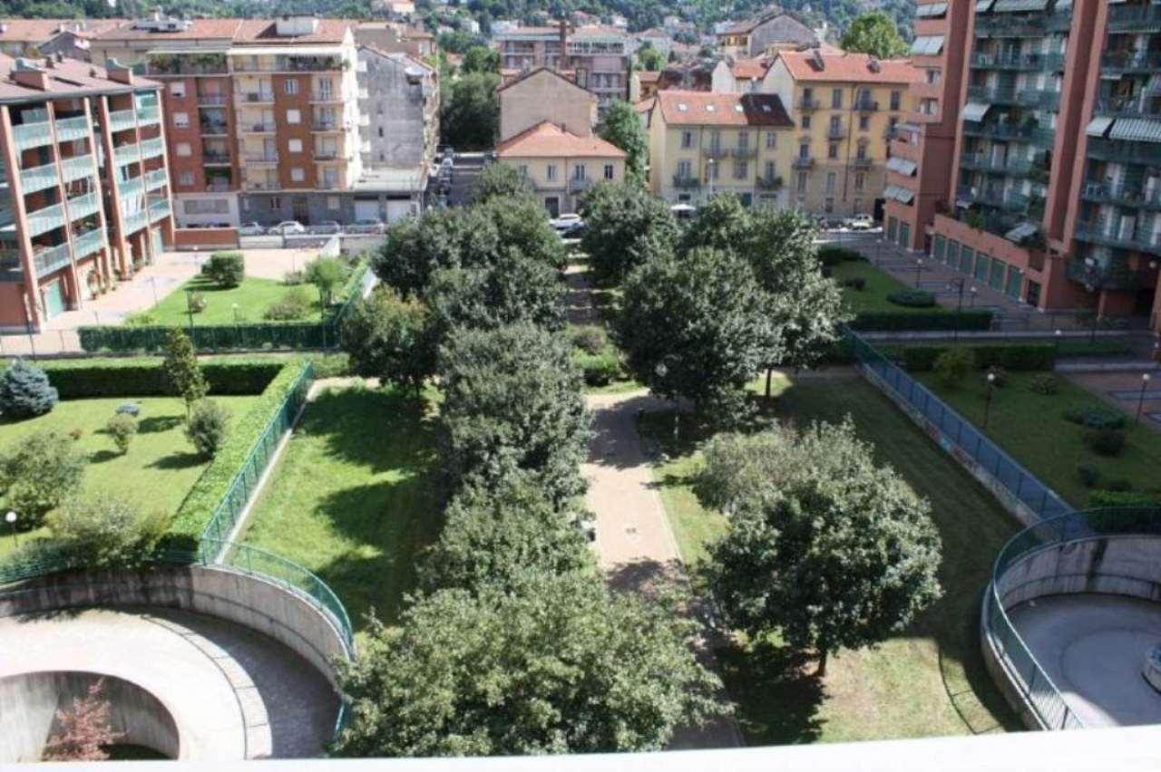 Bilocale Torino Via Oropa 13