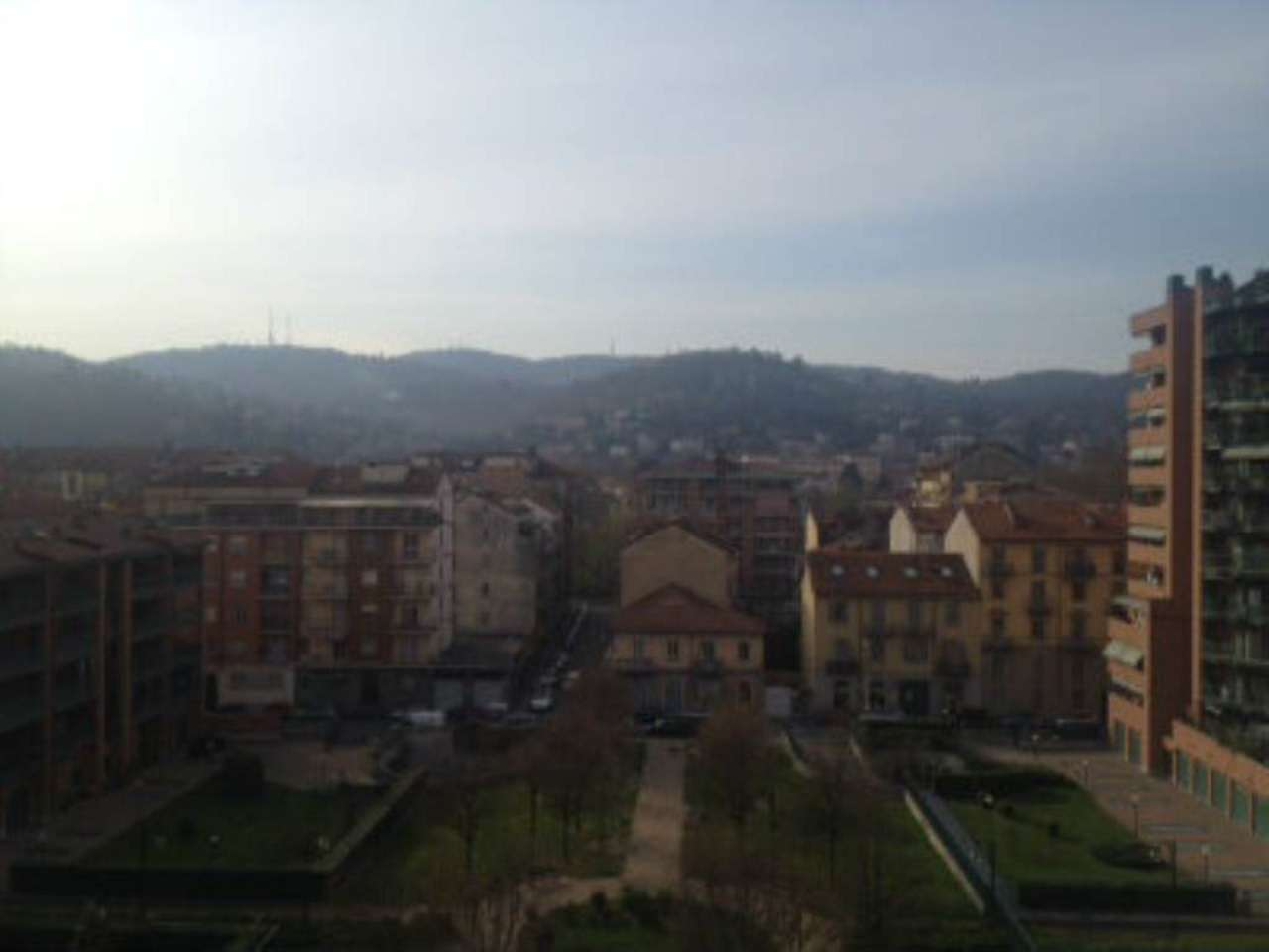 Bilocale Torino Via Oropa 7