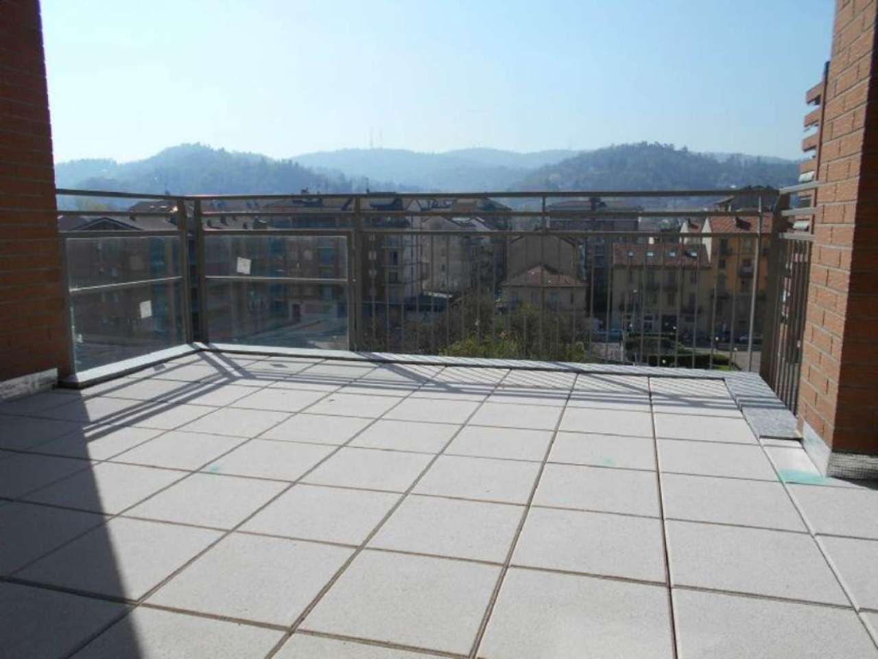 Bilocale Torino Via Oropa 2