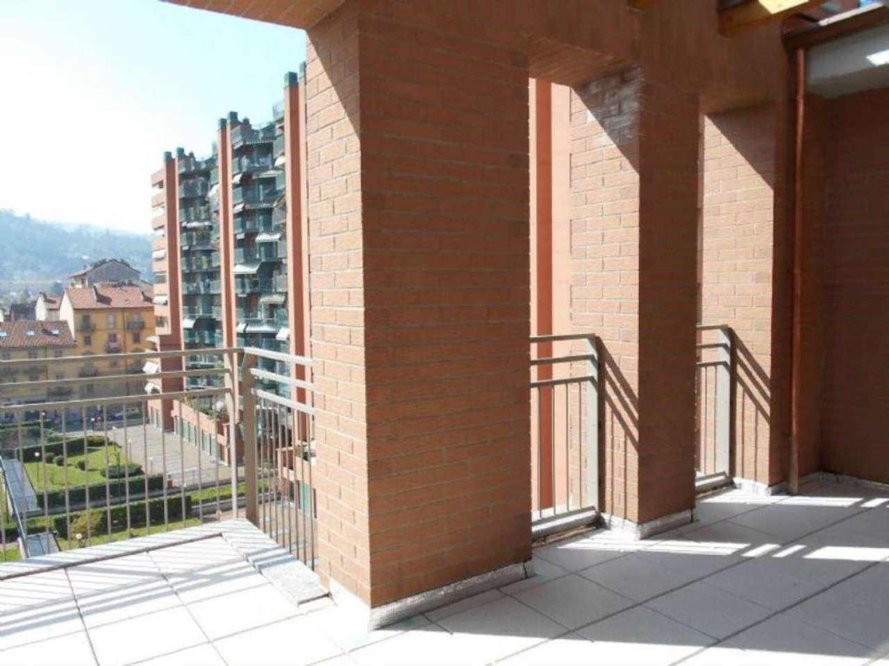 Bilocale Torino Via Oropa 6