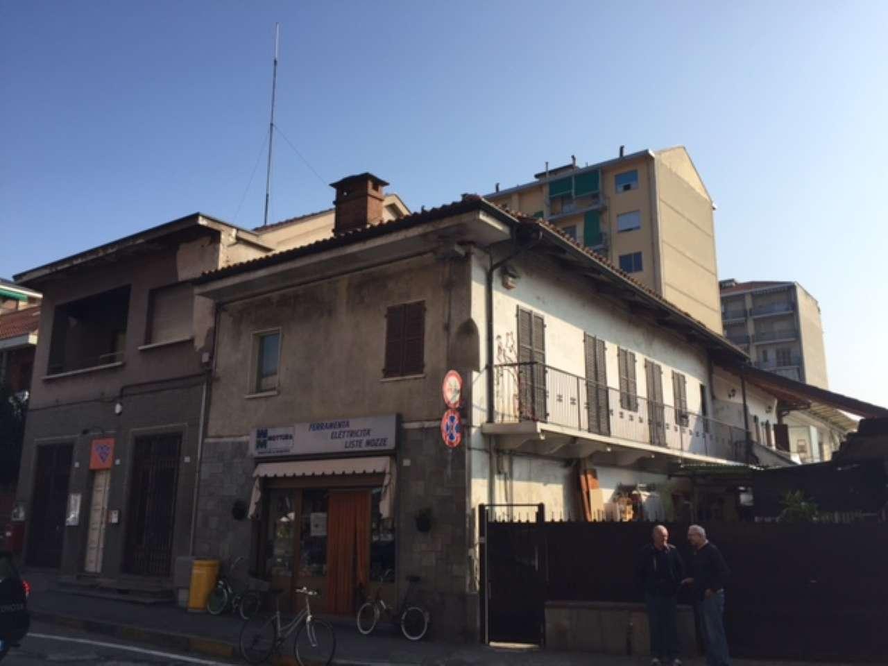 Negozio / Locale in vendita a La Loggia, 4 locali, prezzo € 165.000 | Cambio Casa.it