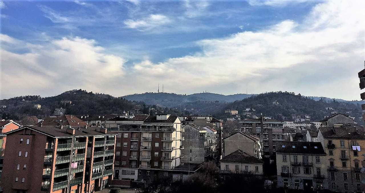 Bilocale Torino Via Oropa 1