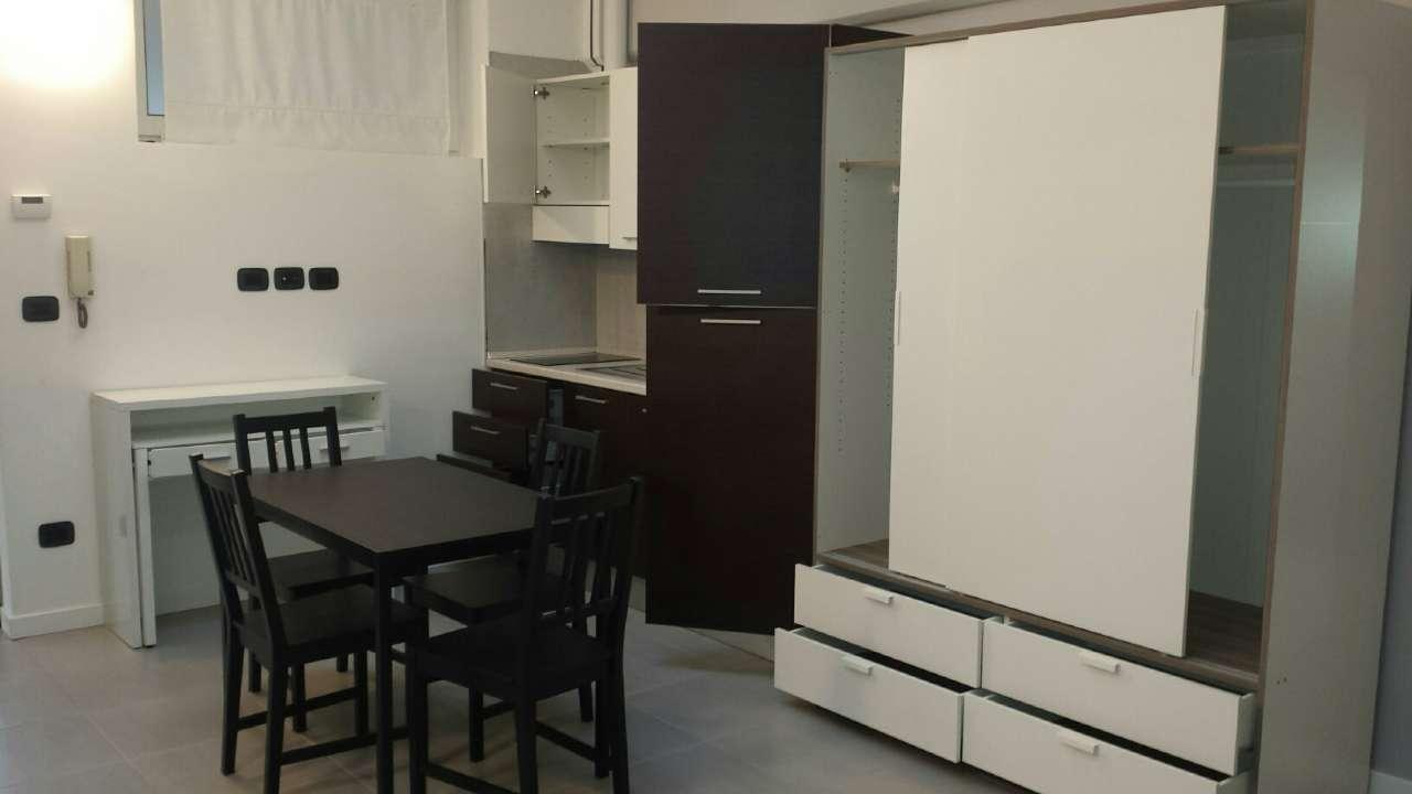 Loft / Openspace in affitto a Torino, 1 locali, zona Zona: 11 . Regio Parco, Vanchiglia, Lungo Po, Vanchiglietta, prezzo € 500 | Cambio Casa.it