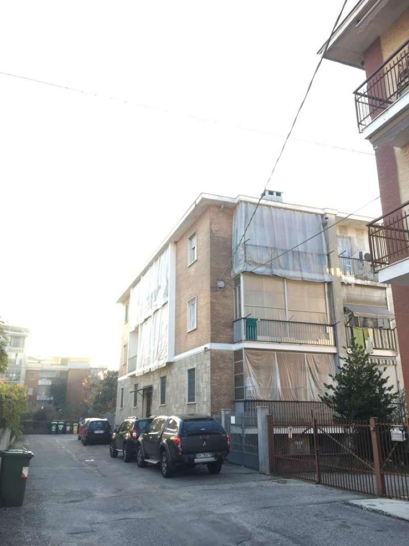 Appartamento in affitto a San Mauro Torinese, 3 locali, prezzo € 500 | CambioCasa.it