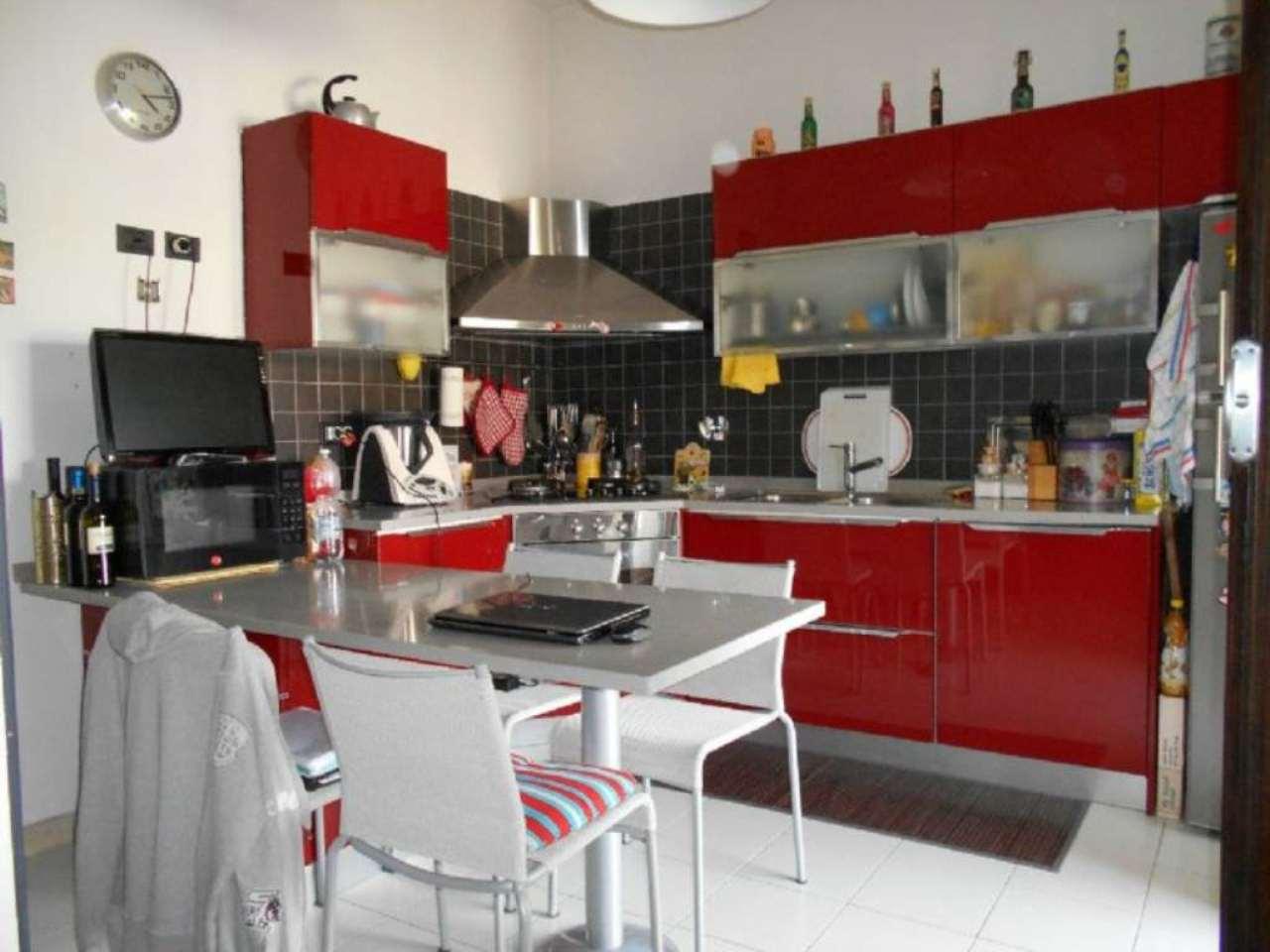 Bilocale Torino Corso Casale 4