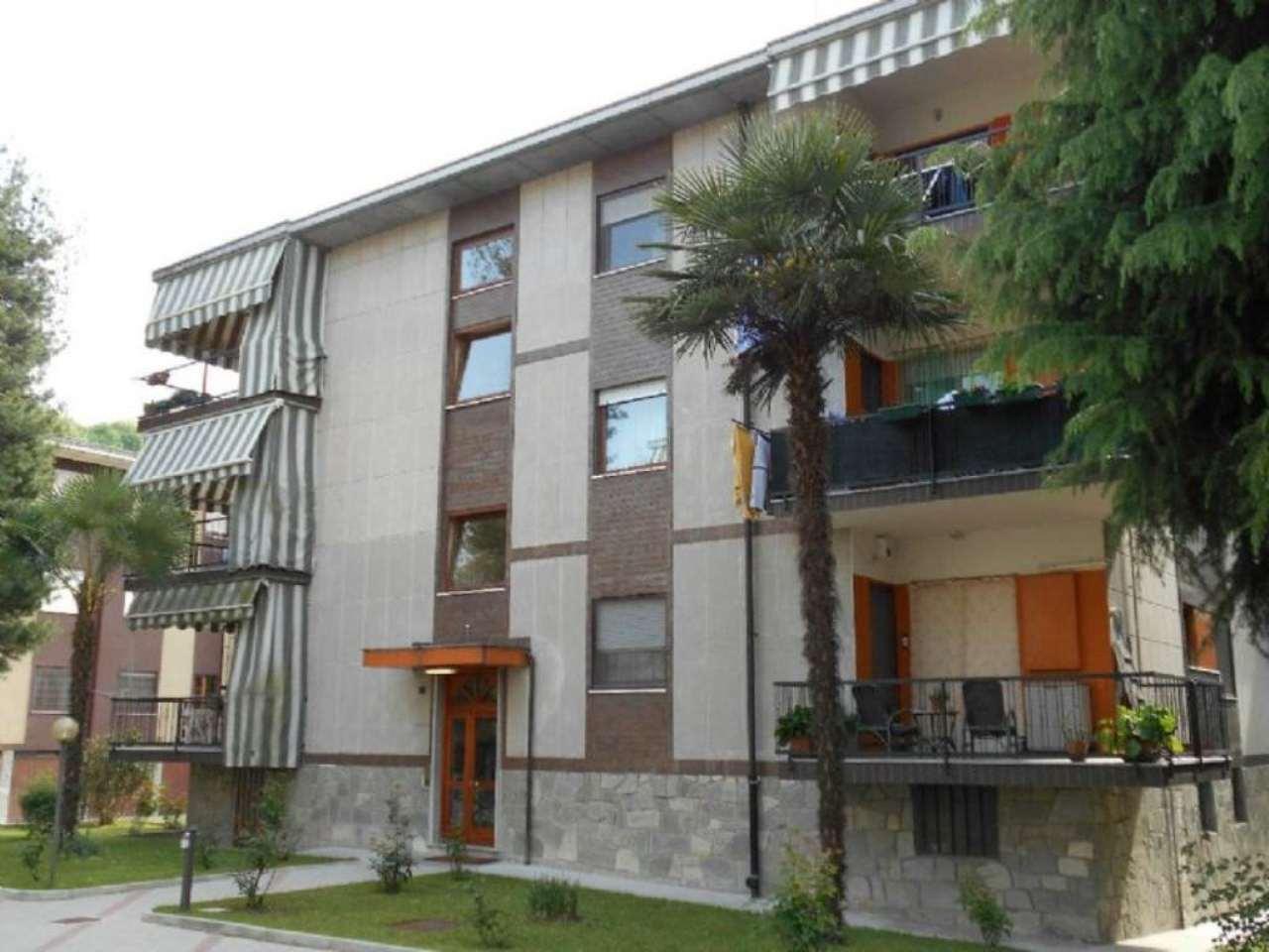 Bilocale Torino Corso Casale 10