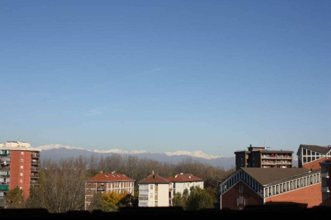Bilocale Torino Corso Belgio 9