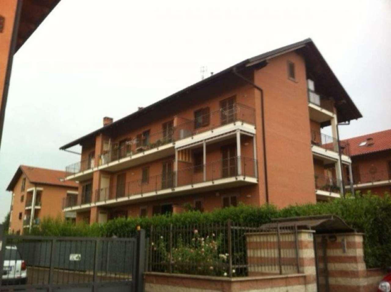 Appartamento in vendita a Brandizzo, 3 locali, prezzo € 119.000 | Cambio Casa.it