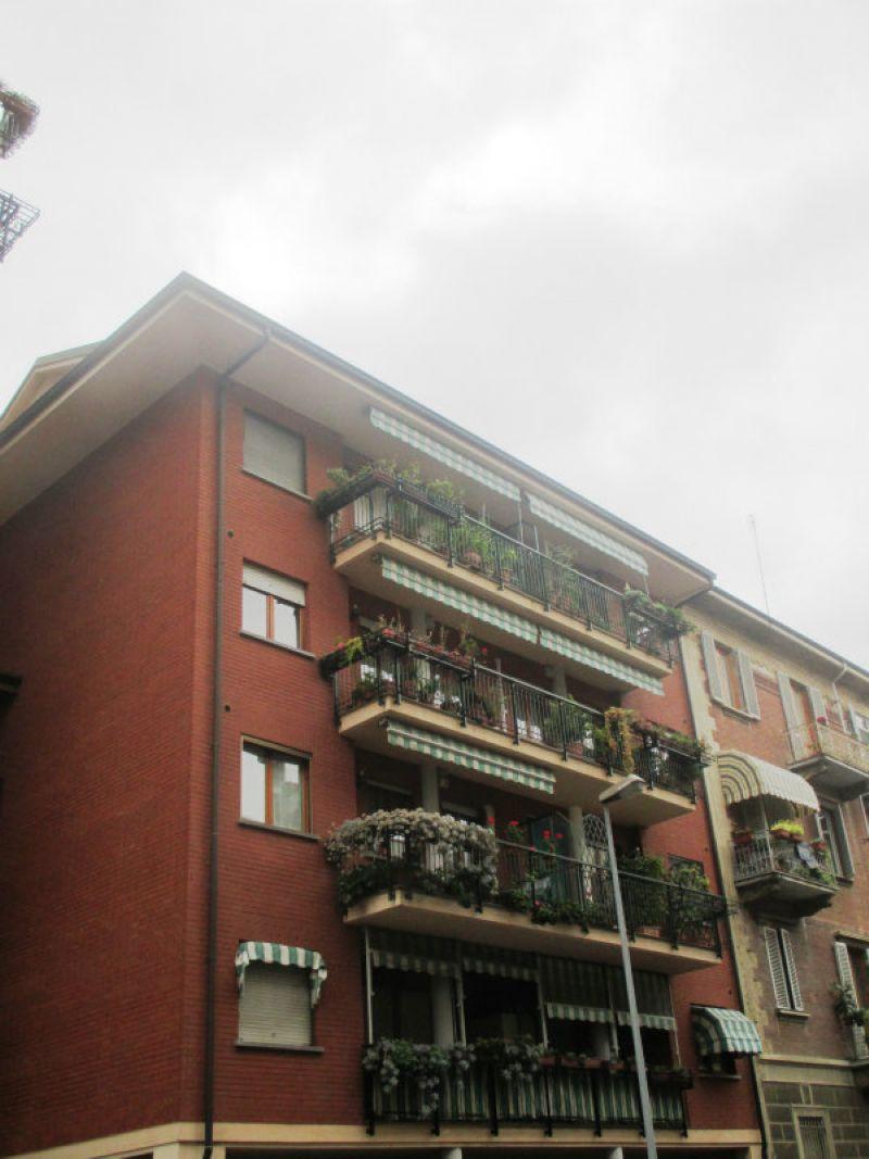 Bilocale Torino Via Rimini 2