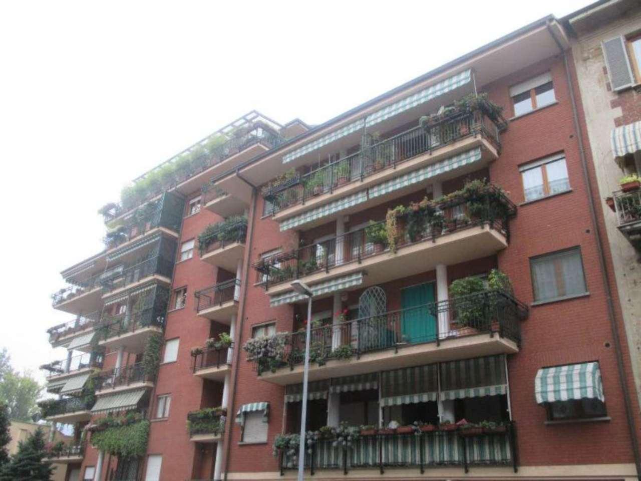 Bilocale Torino Via Rimini 3