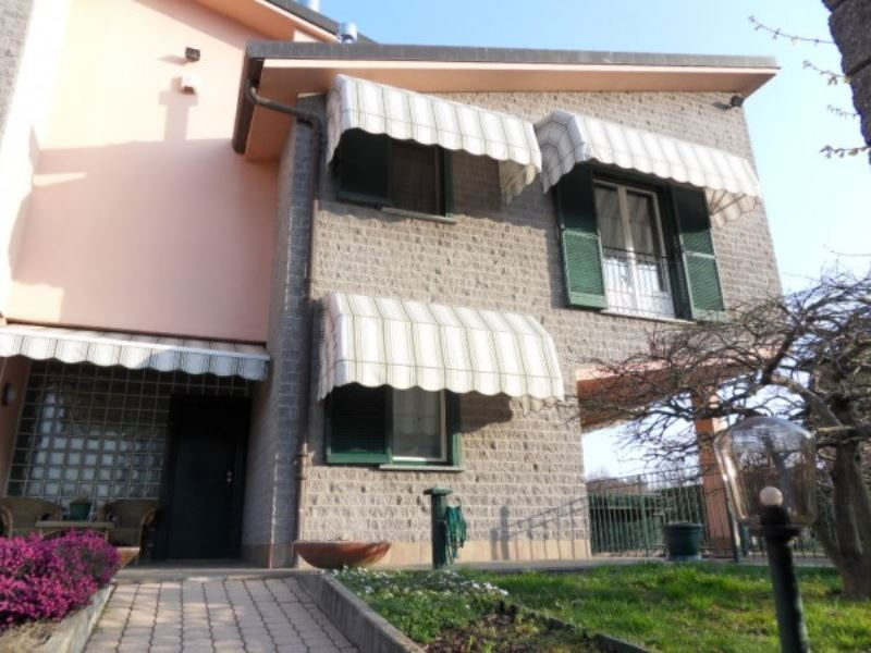 Villa in vendita a Bruino, 6 locali, prezzo € 299.000 | Cambiocasa.it