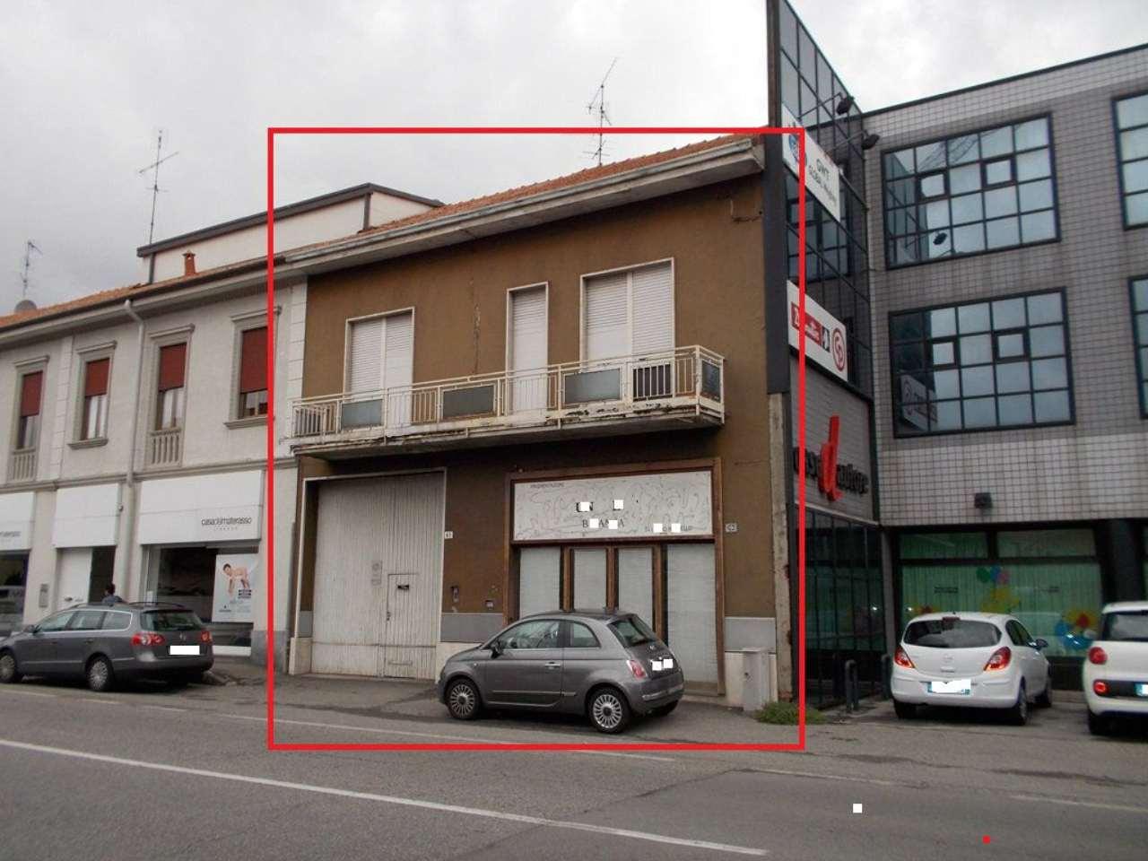 Negozio / Locale in vendita a Lissone, 9999 locali, prezzo € 330.000   Cambio Casa.it