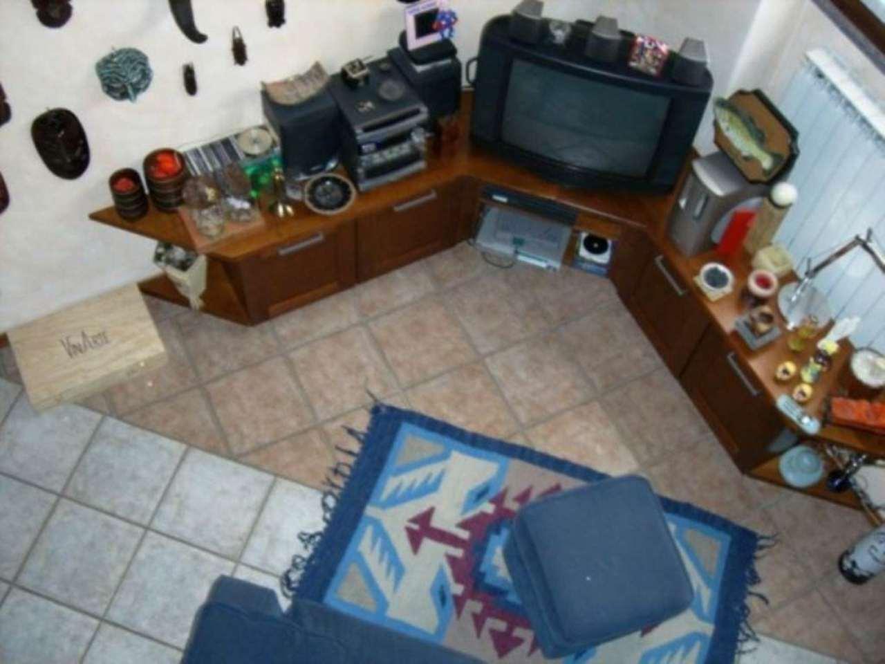 Appartamento in affitto a Brugherio, 1 locali, prezzo € 500   Cambio Casa.it