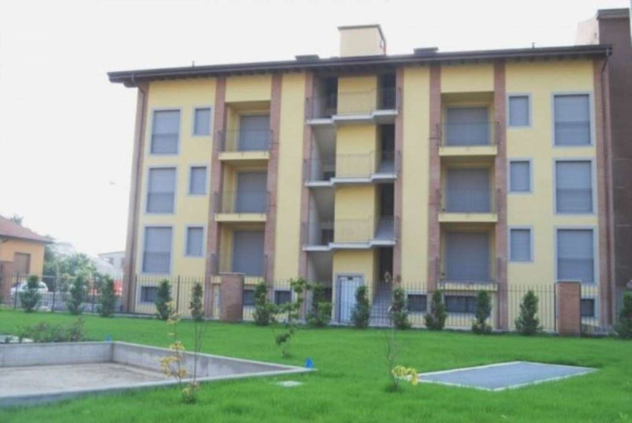 Appartamento in affitto a Cologno Monzese, 4 locali, prezzo € 780 | Cambio Casa.it