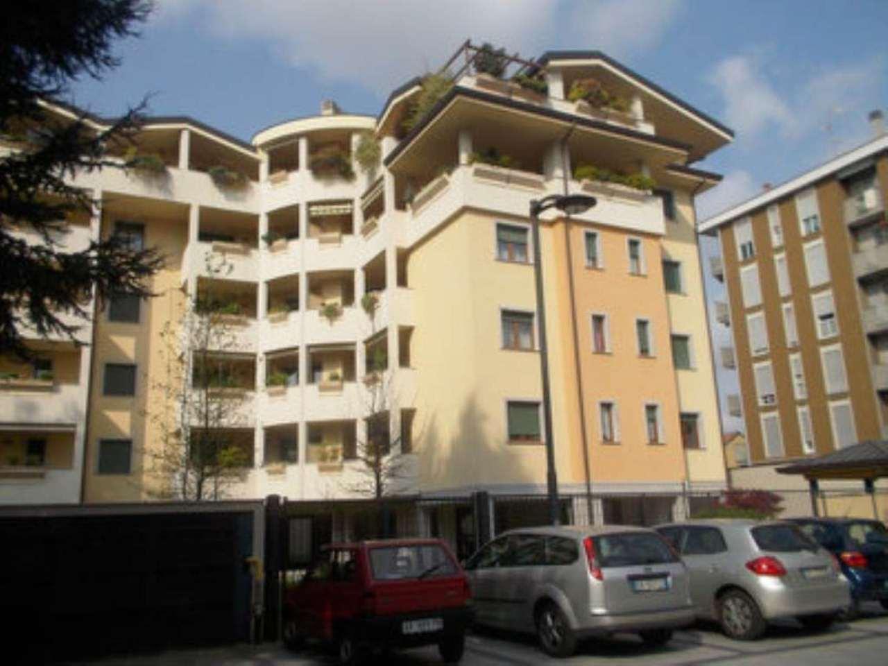 Appartamento in vendita a Nova Milanese, 3 locali, prezzo € 280.000   Cambio Casa.it