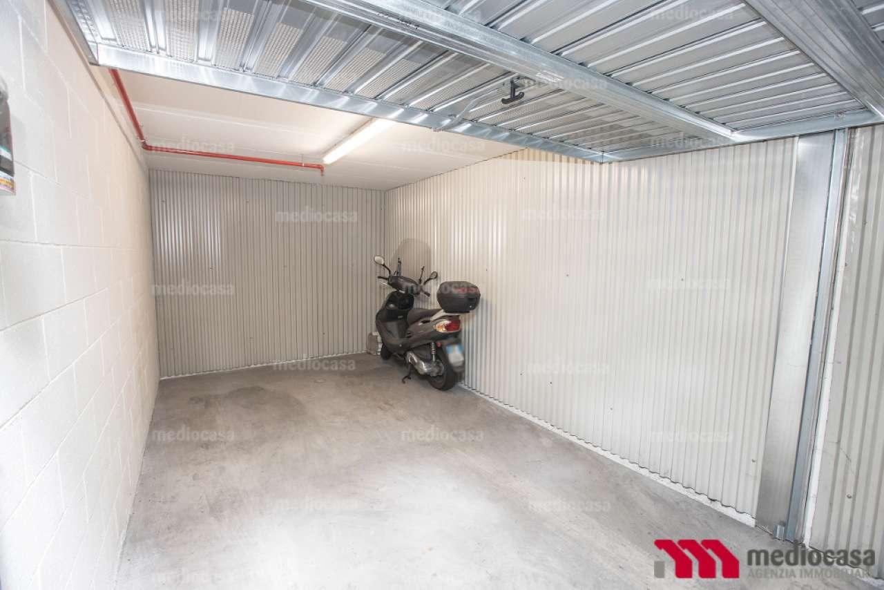 Box monolocale in vendita a Genova (GE)