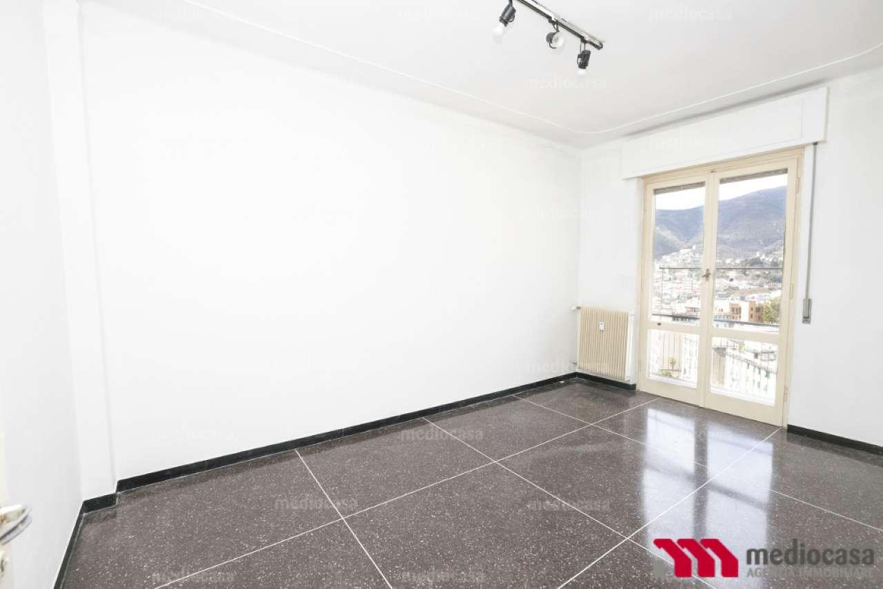 Appartamento bilocale in vendita a Genova (GE)