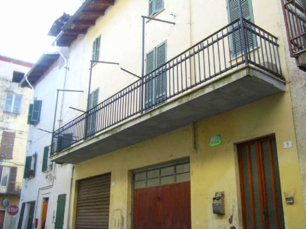 Soluzione Semindipendente in vendita a Rivalta Bormida, 6 locali, prezzo € 56.000   Cambio Casa.it