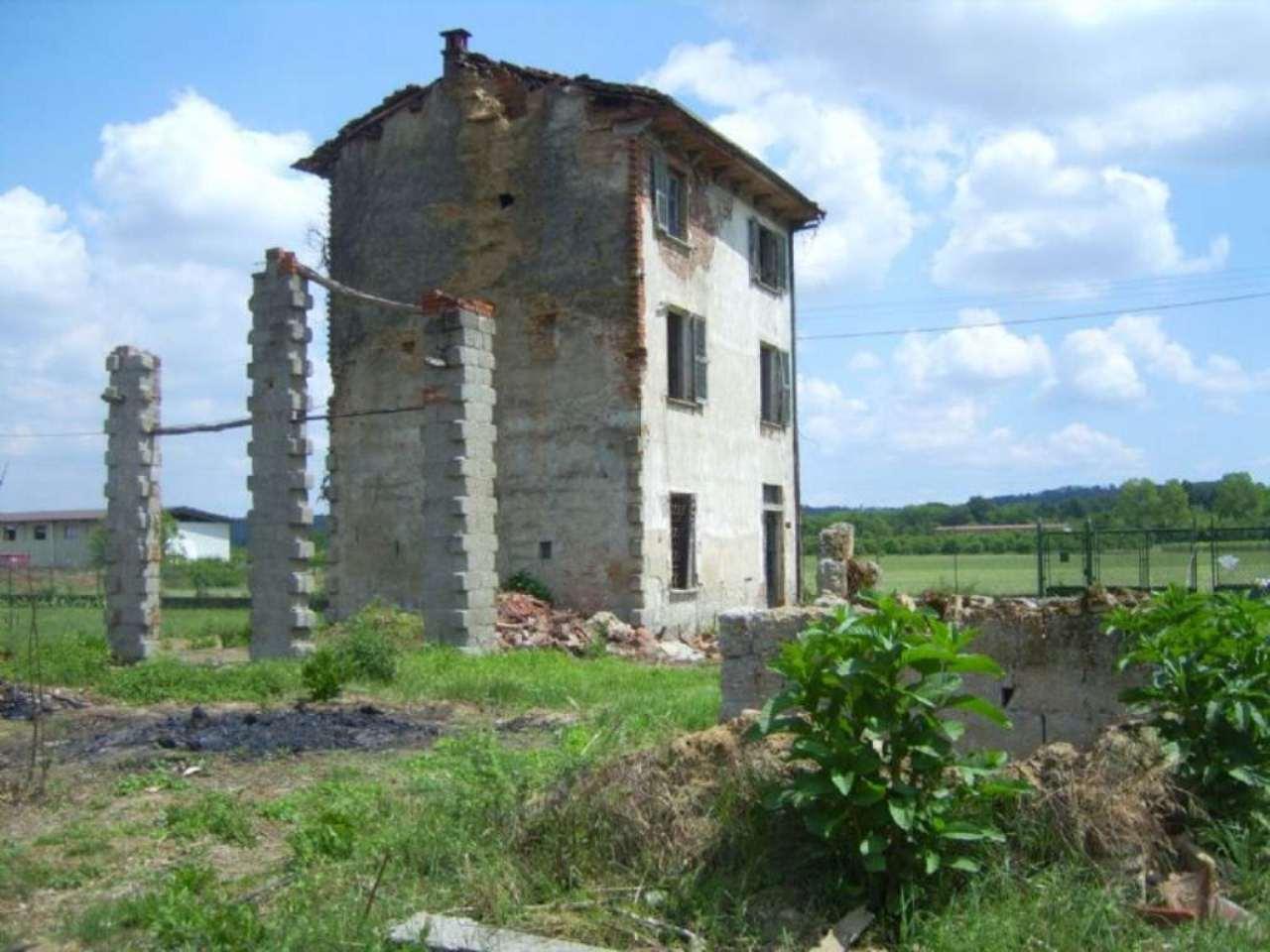 Rustico / Casale in vendita a Castelnuovo Bormida, 4 locali, prezzo € 48.000 | Cambio Casa.it
