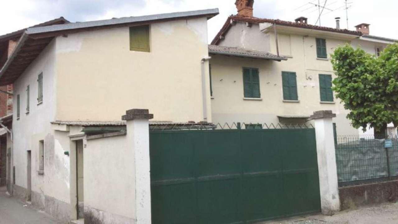 Soluzione Semindipendente in vendita a Castelnuovo Bormida, 6 locali, prezzo € 98.000 | Cambio Casa.it