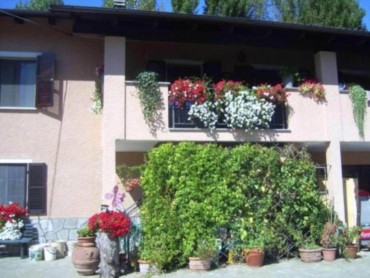 Villa a Schiera in vendita a Cassine, 6 locali, prezzo € 195.000 | Cambio Casa.it