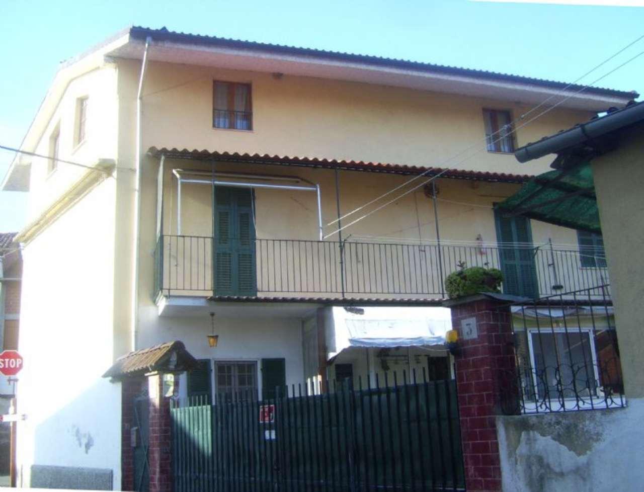Soluzione Indipendente in vendita a Castelnuovo Bormida, 6 locali, prezzo € 79.000 | Cambio Casa.it