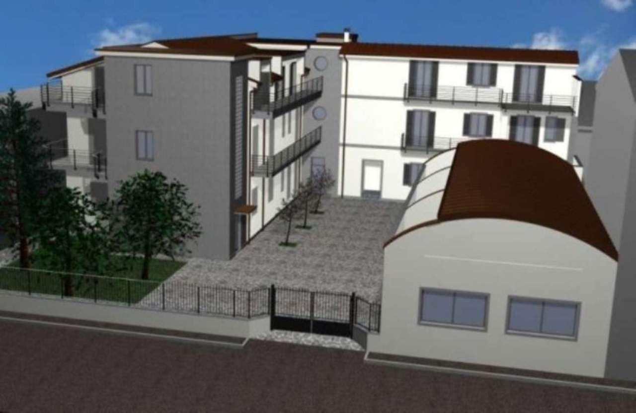 Bilocale Giussano Via Giuseppe Verdi 6