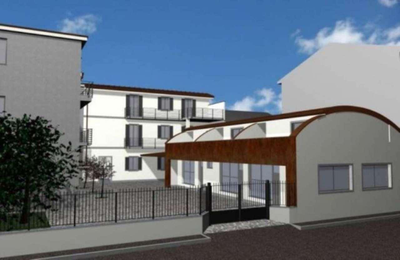 Bilocale Giussano Via Giuseppe Verdi 7