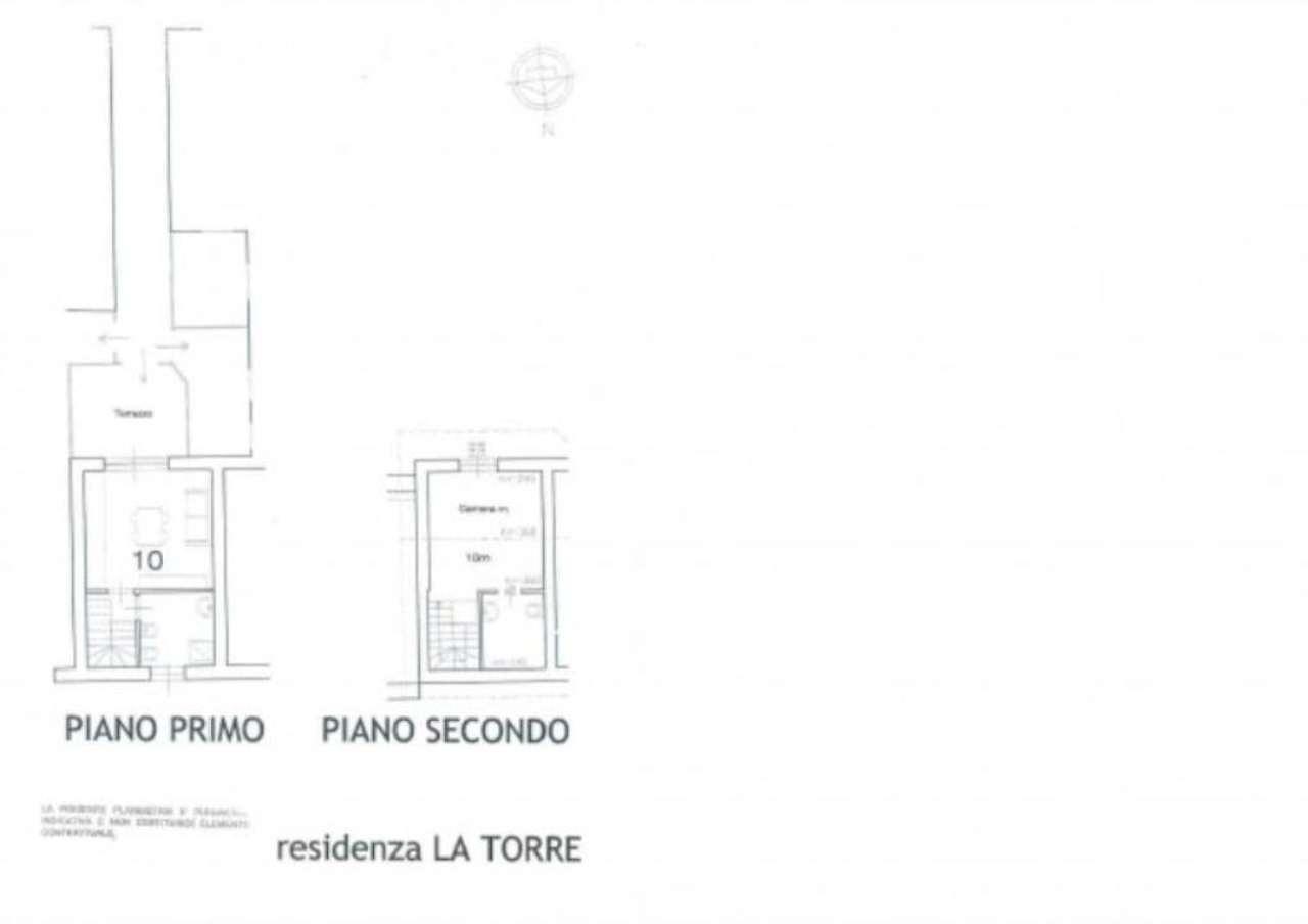 Vendita  bilocale Seregno Via Camillo Benso Conte Di Cavour 1 856588