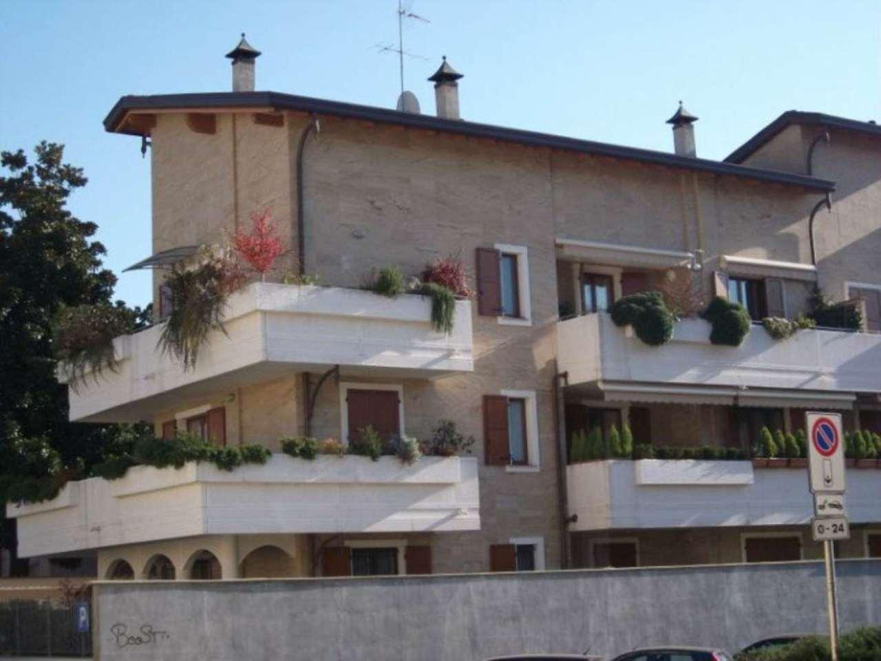 Bilocale Seregno Via Gioacchino Rossini 11