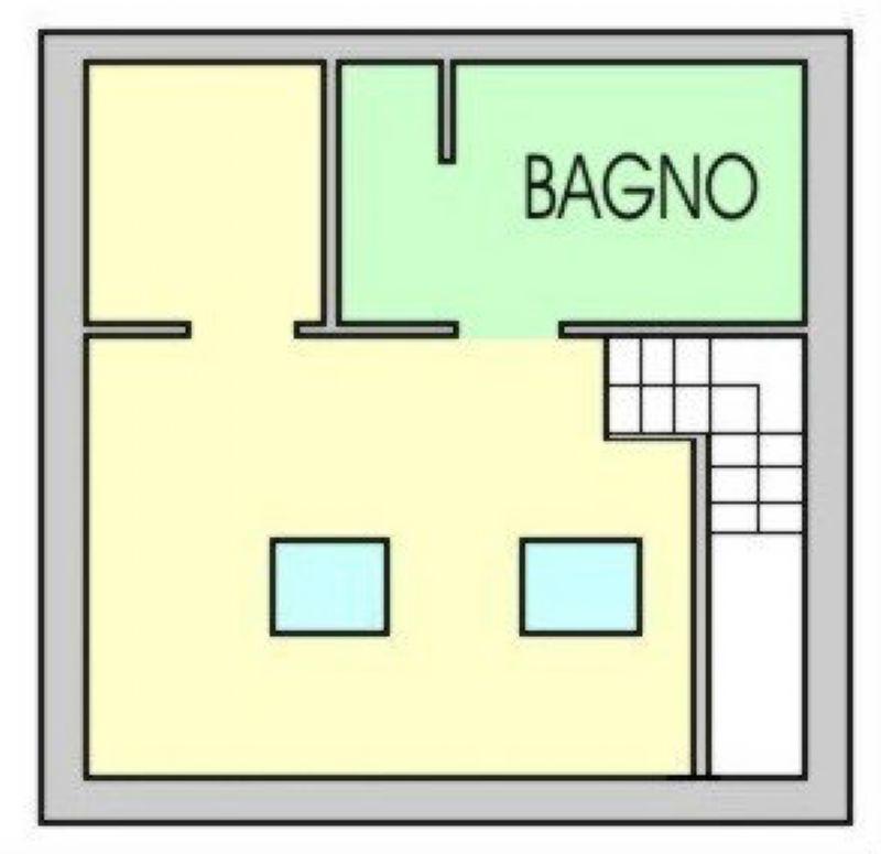 Vendita  bilocale Seregno Via Gioacchino Rossini 1 856586