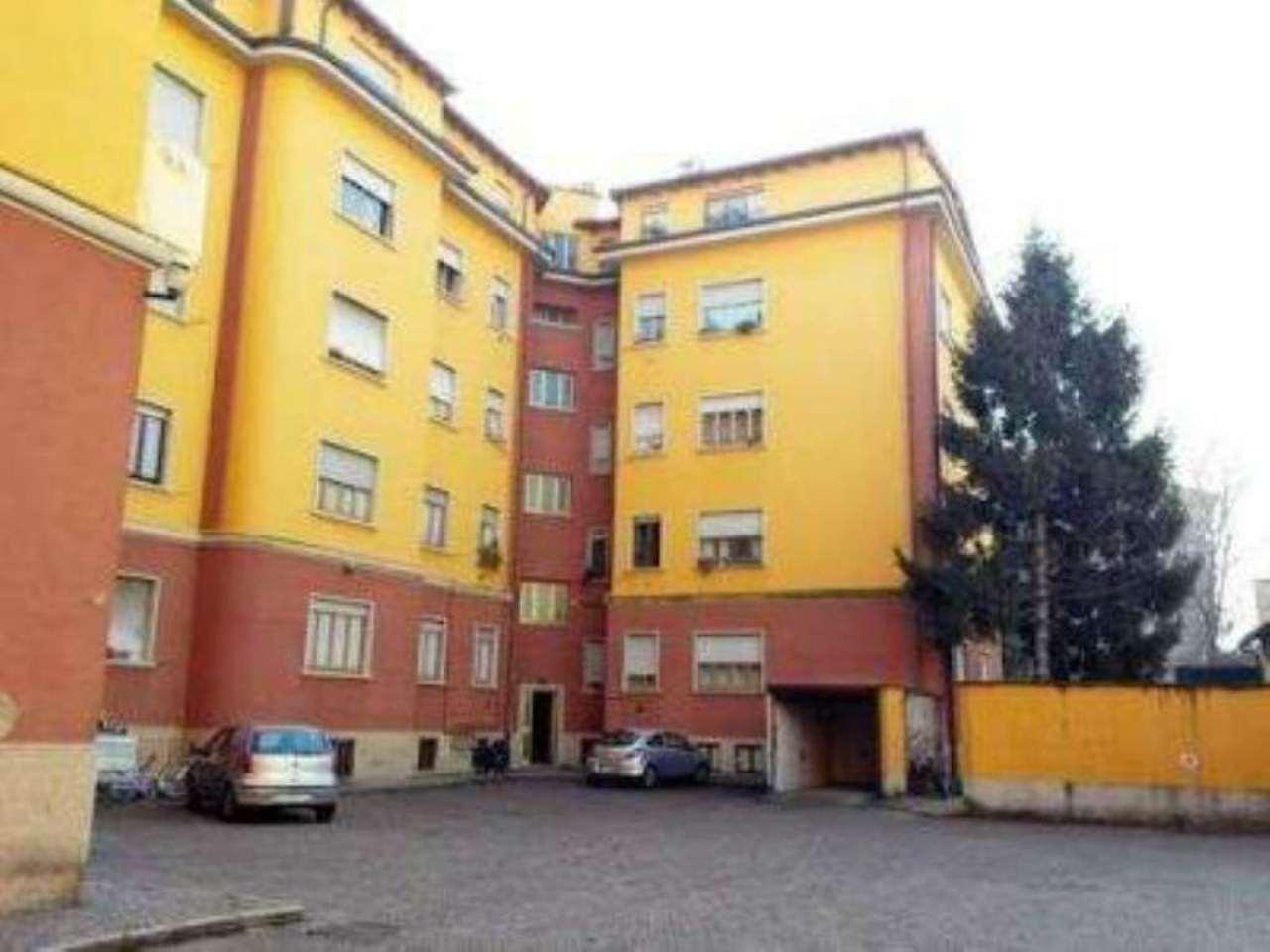 Bilocale Seregno Via Raffaello Sanzio 8