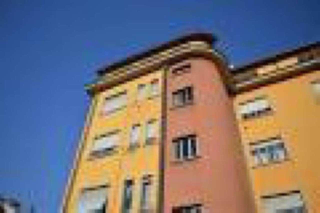 Bilocale Seregno Via Raffaello Sanzio 10