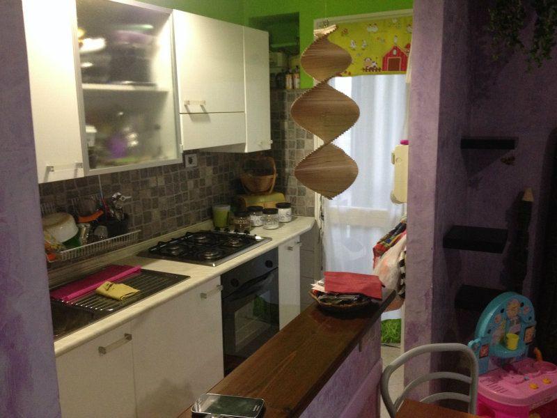 Appartamento in vendita a Torino, 3 locali, zona Zona: 14 . Vallette, Lucento, prezzo € 120.000 | Cambiocasa.it