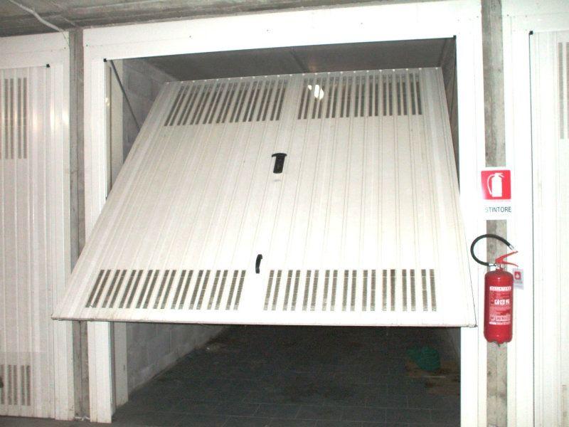 Box / Garage in vendita a Torino, 1 locali, zona Zona: 14 . Vallette, Lucento, prezzo € 23.000 | Cambiocasa.it