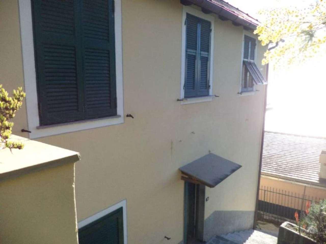 Appartamento in vendita a Pieve Ligure, 4 locali, prezzo € 270.000 | Cambio Casa.it